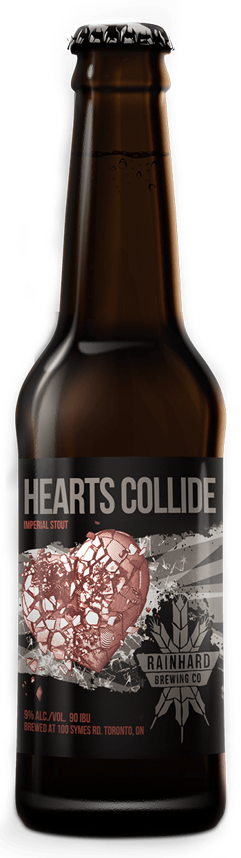 Image of Hearts Collide bottle