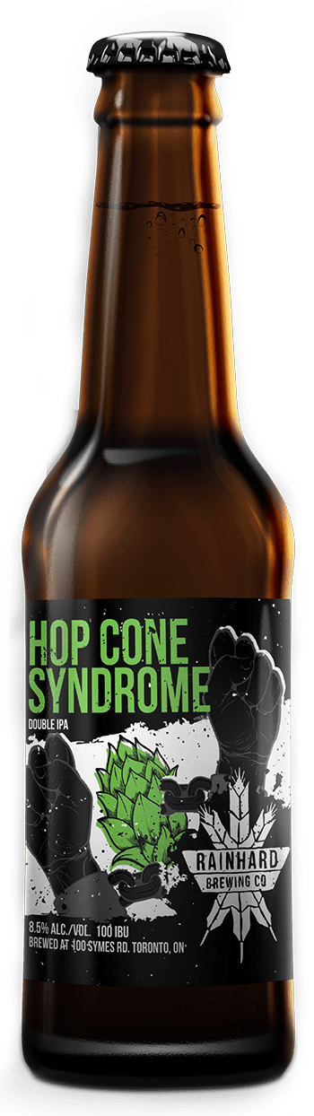 Image of Hop Cone Syndrome bottle