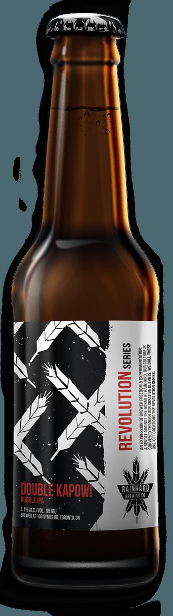 Image of Revolution Series 1 bottle