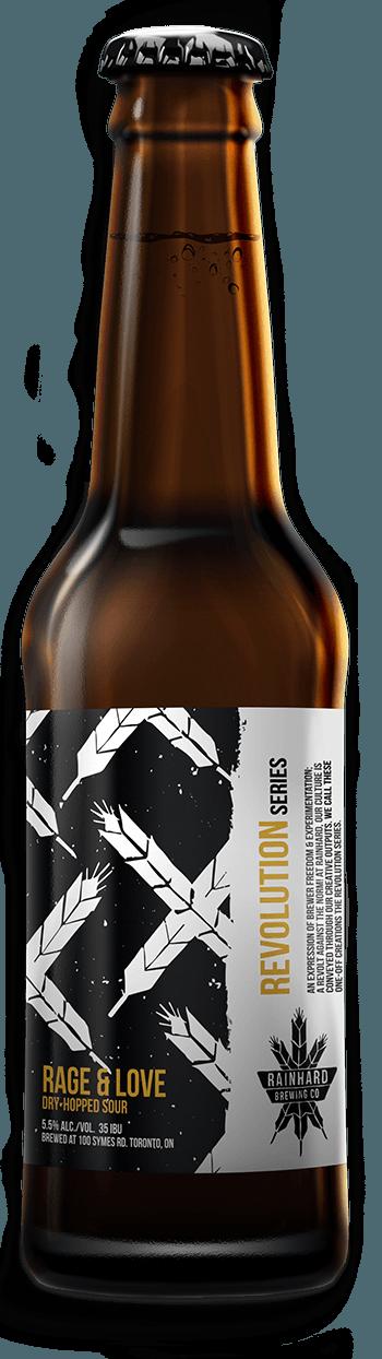 Image of Revolution Series 2 bottle