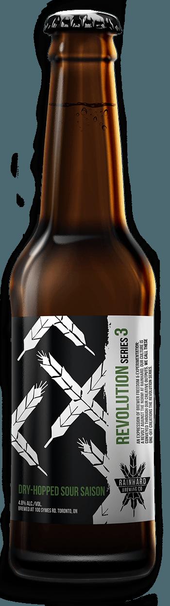 Image of Revolution Series 3 bottle
