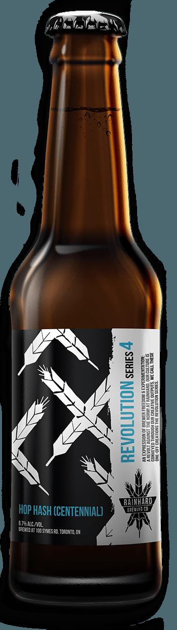 Image of Revolution Series 4 bottle