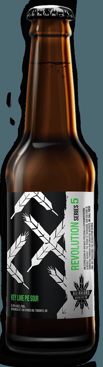 Image of Revolution Series 5 bottle
