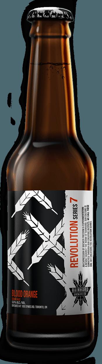 Image of Revolution Series 7 bottle