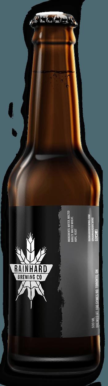 Image of Nom De Plume bottle