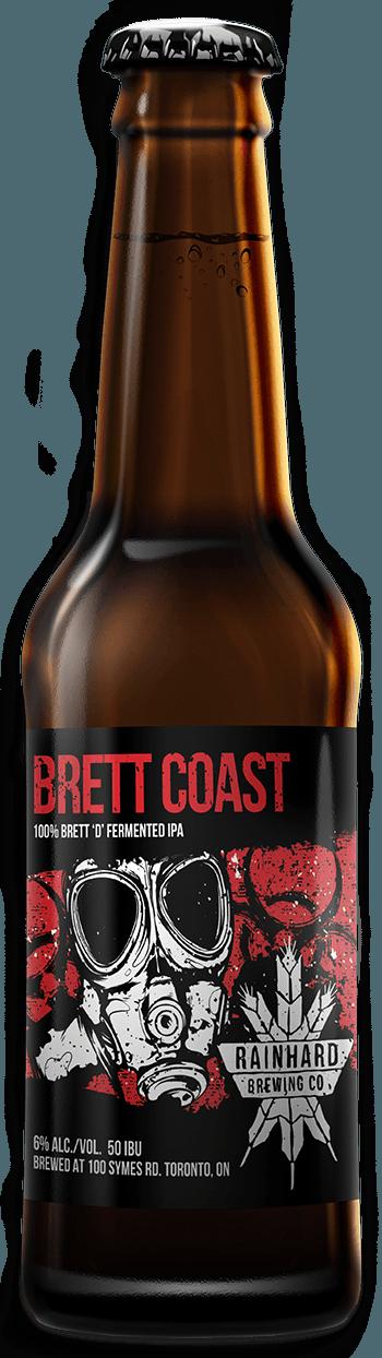 Image of Brett Coast bottle