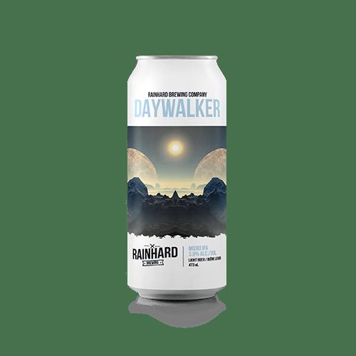 Picture of DAYWALKER Bottle