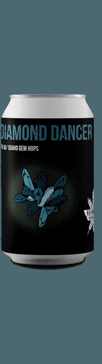 Image of DIAMOND DANCER bottle