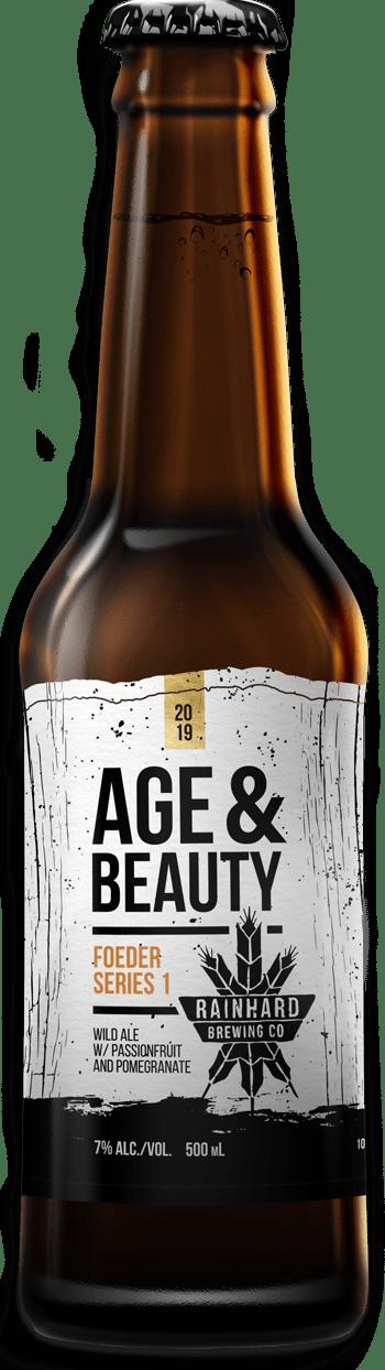 Image of Age & Beauty #1 bottle