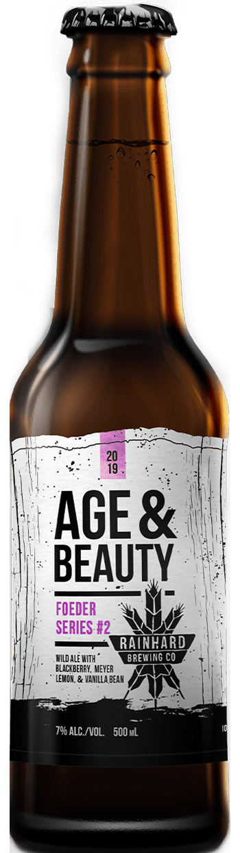 Image of Age & Beauty #2 bottle