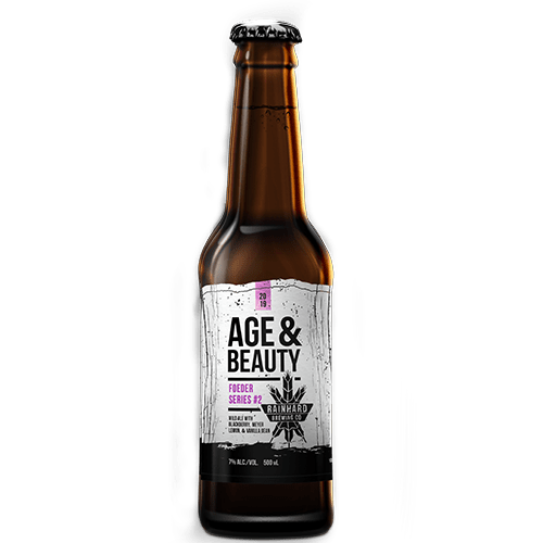 Picture of Age & Beauty #2 Bottle