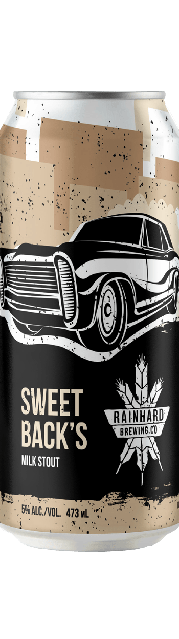 Image of Sweetback's bottle