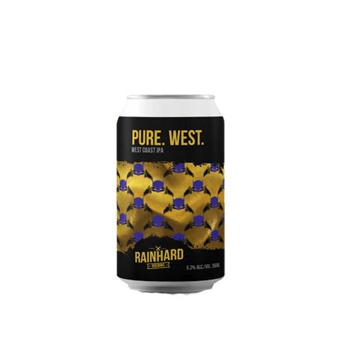 Picture of PURE.WEST. Bottle