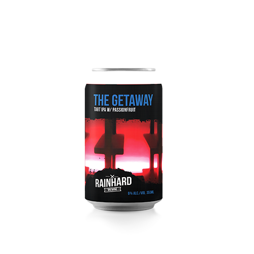 Picture of The Getaway Bottle