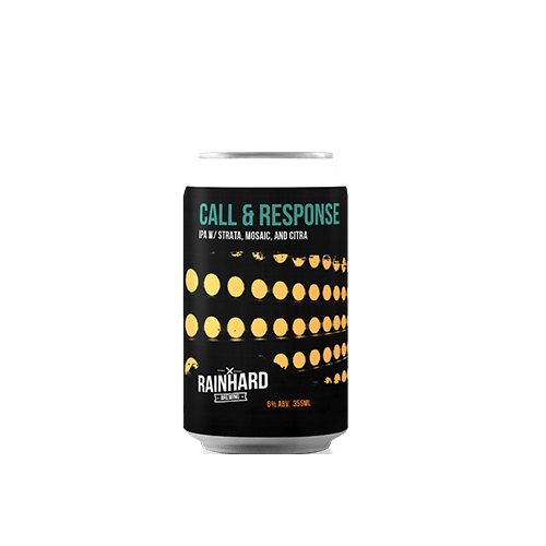 Picture of Call & Response Bottle